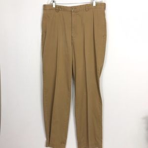 Ralph Lauren Polo PHILIP Pants Khaki 36x32